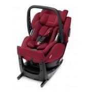 Scaun Auto cu Isofix, Rotativ 360° Salia Elite Select Garnet Red