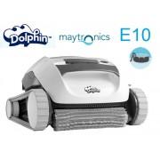 Dolphin E10 robot medence porszívó AS-148110