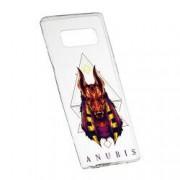 Husa de protectie Mythology Anubis Samsung Galaxy S10 Plus rez. la uzura Silicon 286