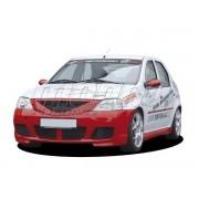 Dacia Logan Body Kit NX
