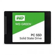 SSD Festplatte Western Digital WD Green 120GB 2.5'' SATA III 6Gb/s TLC 2D-NAND | WDS120G2G0A - 120GB
