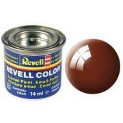 Revell Email Culoare - 32180: lucios maro murdar (noroi maro luciu)