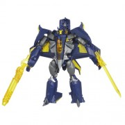 Transformers Prime Cyberverse Command Your World Commander Class Series 2 - Dreadwing(Red)