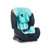 LORELLI AUTOSEDISTE RACE SPS 9-36KG - BLACK&GREEN (2019) 10070041950