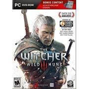 Warner Bros The Witcher 3: Wild Hunt, PC Básico PC ENG Juego (PC, Básico, PC, RPG (juego de rol), Inglés, CD Projekt RED) Windows