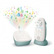Philips Avent baby monitor SCD 731