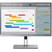 """HP EliteDisplay E243i Monitor - LED-monitor - 24"""" IPS - 1920 x 1200 WUXGA - 60 Hz - 5 ms - 300 cd/m²"""