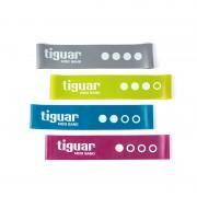 Tiguar Mini bands, 4-pack
