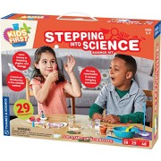 Thames & Kosmos Stepping Into Science, Multi Color