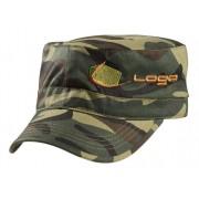 Legend Camo Pioneer Cap Camouflage Green 4083