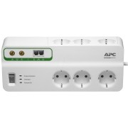 APC Home/Office SurgeArrest 6 outlets PMH63VT-GR