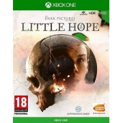 Bandai Namco Xbox One The Dark Pictures Anthology: Little Hope