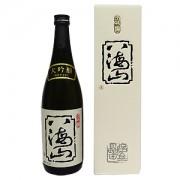 ≪新潟・八海醸造≫八海山 大吟醸(限定品)