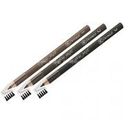 Dermacol Eyebrow Pencil 1,6g Очна линия за Жени Молив за вежди Нюанс - No.2