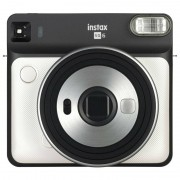 Fuji Instax Fujifilm Instax Square SQ6 Camera Pearl White