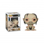 Funko Pop Gollum My Precious The Lord Of The Rings Original