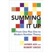 Summing It Up: From One Plus One to Modern Number Theory, Hardcover