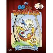 Disney 80 Jahre Donald Duck: Held in allen Lebenslagen - Preis vom 11.08.2020 04:46:55 h