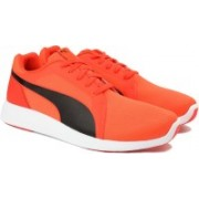 Puma ST Trainer Evo Sneakers For Men(Orange)