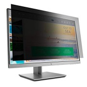 Targus 4Vu Privacy Filter Screen for HP EliteDisplay E233 Z23n G2, Landscape (AST051GLZ)