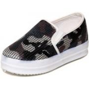 TEN Loafers For Women(Black)