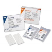 Skin Closure Strip SteriStrip 14 X 4 Inch Nonwoven Material Reinforced Strip White Qty 2000