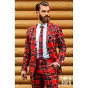 39 Opposuit - The Lumberjack EU50