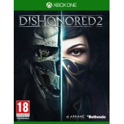 Bethesda Dishonored 2 (Includes Imperial Assassin's Pack)