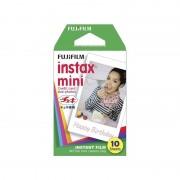 Fujifilm Instax Mini Film 10 Pack