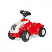 Rolly Minitrac Steyr 4115, lábbal hajtós mini traktor