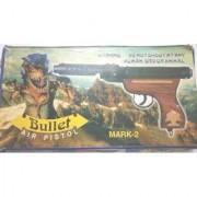 Prijam Airgun Bm-2 Wooden For Perfect Target Practice