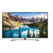 LG TV 190,5 cm (75 INCH) - LG 75UJ675V 75 INCH 4K Ultra HD Smart Wifi Neg