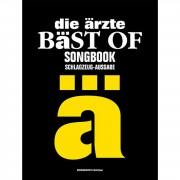 Bosworth Music Die Ärzte - Bäst Of DRUMS