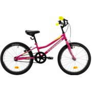 Bicicleta Copii Dhs Terrana 2004 Roz 20 Inch