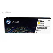 HP 826A Yellow Toner
