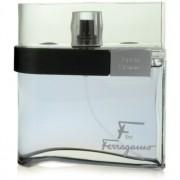 Salvatore Ferragamo F by Ferragamo Black EDT M 50 ml