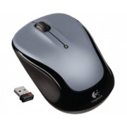 LOGITECH M325 Wireless svetlo-srebrni miš