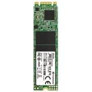 TRANSCEND TS480GMTS820S - 480GB M.2 2280 SSD, SATA3, TLC