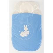 Sac de dormit Somn Usor pentru nou nascuti cu perna impotriva plagioencefaliei ( diverse culori )