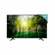 Smart TV 55 Hisense Roku TV HDMI USB 55R6000FM