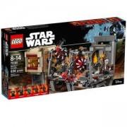Конструктор ЛЕГО СТАР УОРС - Бягство с Ратар, LEGO Star Wars, 75180