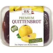 Obsthof Retter BIO Premium Quittenbrot - 150 g