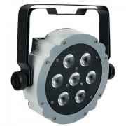 Showtec Compact Par 7 Q4 LED-Leuchte
