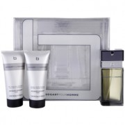 Jacques Bogart Bogart Pour Homme lote de regalo I. eau de toilette 100 ml + bálsamo after shave 100 ml + gel de ducha 100 ml