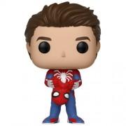Pop! Vinyl Figura Funko Pop! Spider-Man - Marvel Spider-Man Gamerverse