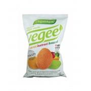 Organique Sült zöldséges bio snack 85 g