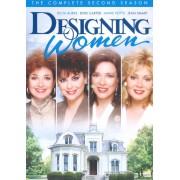 Designing Women: The Complete Second Season [4 Discs] [DVD]