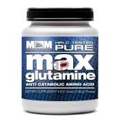 MAX MUSCLE - MAX GLUTAMINE, 600g