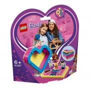 LEGO Friends, Cutia inima a Oliviei 41357