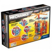 Set de constructie magnetic Geomag Gravity Up and Down 330 piese